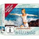 Keine Marke CD Set ´´Natural Wellness´´