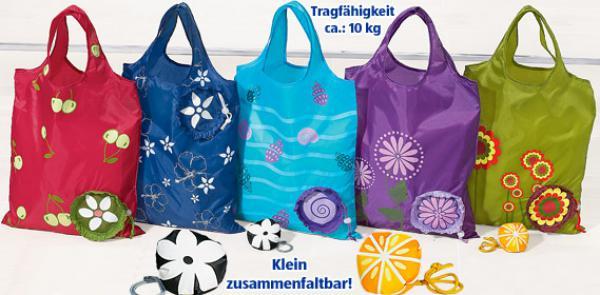 heiß-verkaufender Beamter neueste neuartiger Stil Faltbare Einkaufstasche