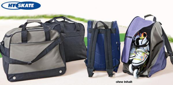 hyskate skater tasche oder rucksack von aldi s d ansehen. Black Bedroom Furniture Sets. Home Design Ideas