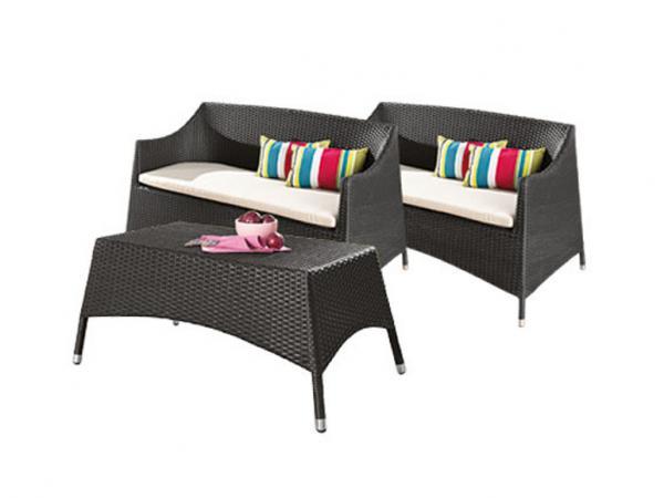 lounge set rio de janeiro von lidl ansehen. Black Bedroom Furniture Sets. Home Design Ideas