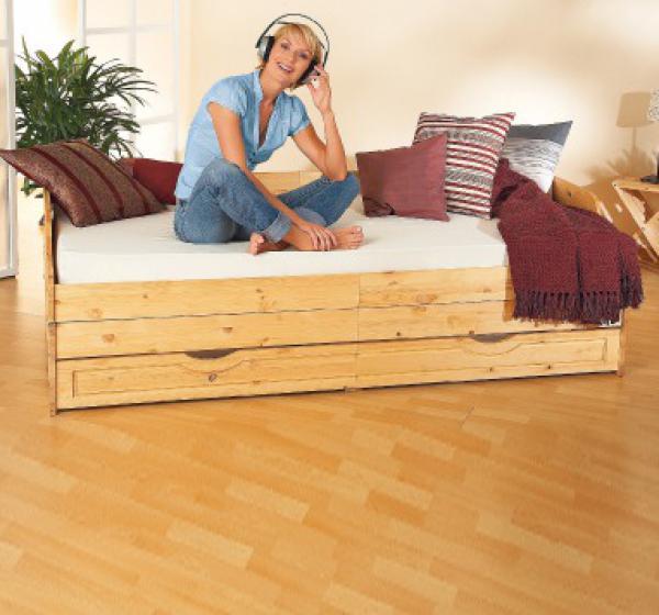 klapp tagesbett kara von penny markt ansehen. Black Bedroom Furniture Sets. Home Design Ideas