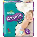 Pampers Active Fit Junior