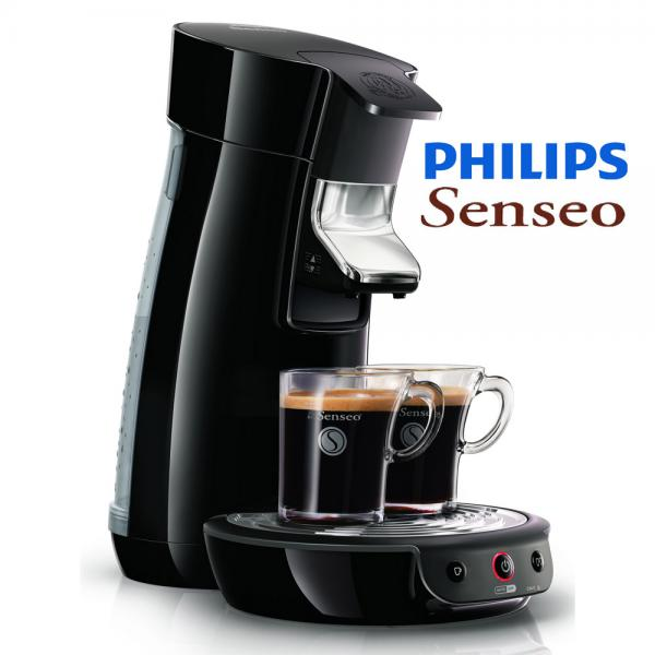 philips senseo kaffeepad automat viva hd 7825 69 onpack. Black Bedroom Furniture Sets. Home Design Ideas