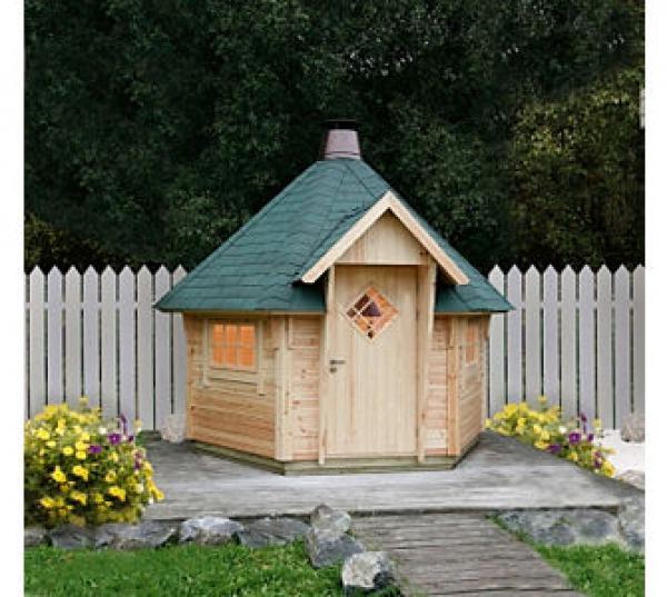 wolff finnhaus grillkota eco 6 6 qm fl che und 6 eckig. Black Bedroom Furniture Sets. Home Design Ideas