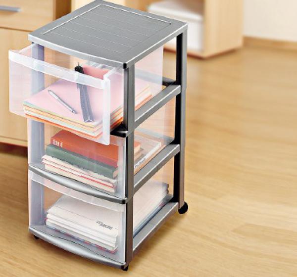 rotho schubladen rollwagen von penny markt ansehen. Black Bedroom Furniture Sets. Home Design Ideas