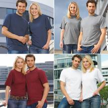 T-Shirt American Style