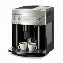 DeLonghi  Kaffeevollautomat Magnifica II - ESAM 3100 SB