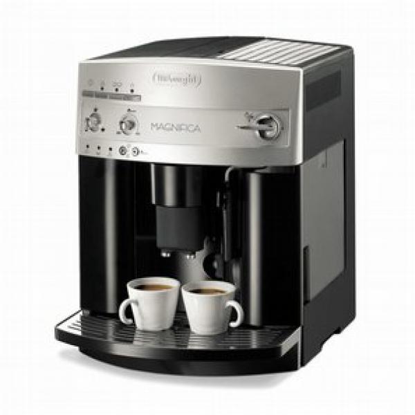 delonghi kaffeevollautomat magnifica ii esam 3100 sb von marktkauf f r 399 99 ansehen. Black Bedroom Furniture Sets. Home Design Ideas