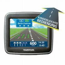 TomTom  Navigationsgerät Start CE Traffic