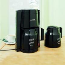 Severin  Kaffeeautomat KA 9208 / KA 9209