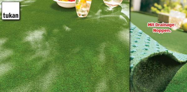 Teppich rasenoptik - Grune bodenfliesen ...