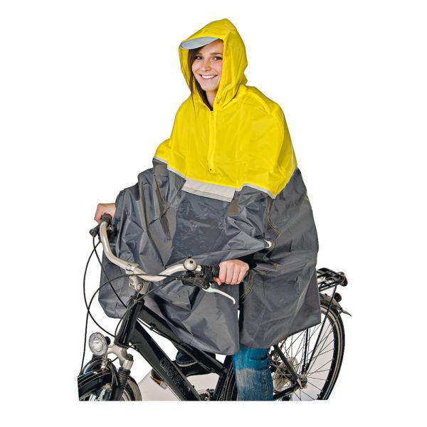 regencape fahrrad
