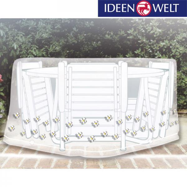 Elegant Abdeckhaube Gartenmöbel