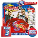 Beyblade Metal Fusion Super Vortex Battle-Set