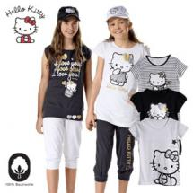 Mädchen-Shirt oder -Hose