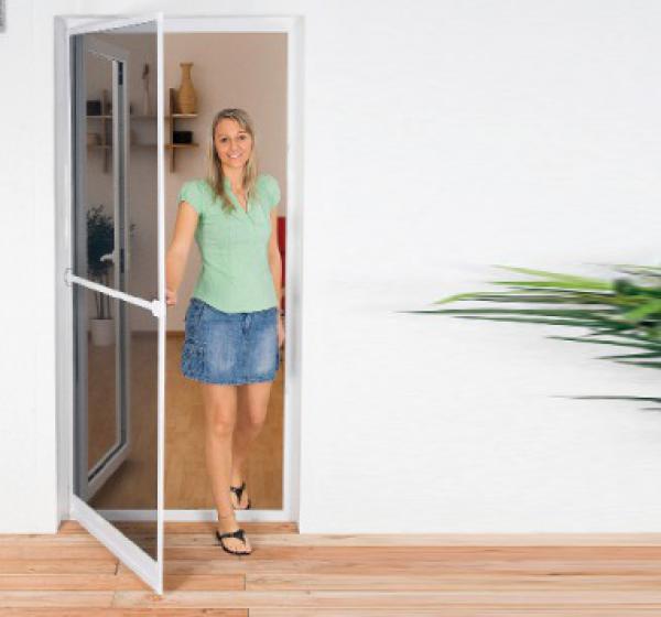insektenschutz alu rahmen f r t ren von penny markt ansehen. Black Bedroom Furniture Sets. Home Design Ideas