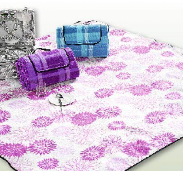 facotti camping und picknickdecke xxl von penny markt. Black Bedroom Furniture Sets. Home Design Ideas