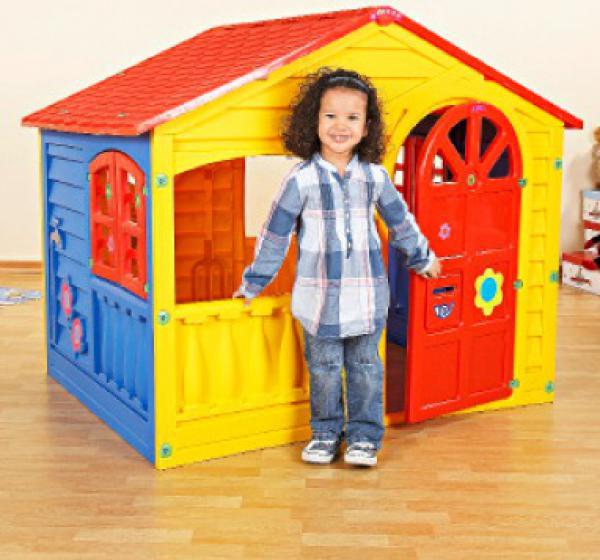 Spielhaus Garten Kunststoff. Simple Spielhauser Spielhauser With ...