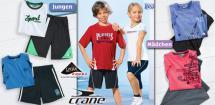 CRANE® Kinder- Sport-Set, 2-teilig