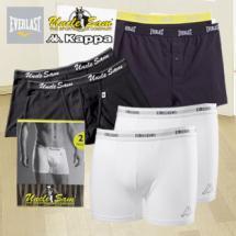 Herren-Retro- oder -Boxershorts