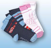 DISNEY 2er-Pack Socken