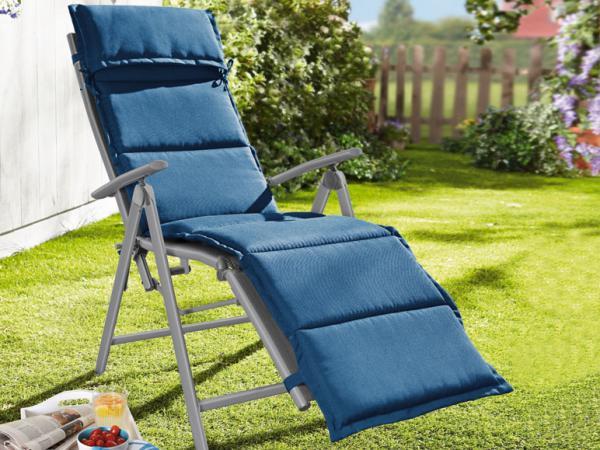 Relaxsessel garten lidl  FLORABEST Relaxsessel-Polsterauflage von Lidl ansehen! » DISCOUNTO.de