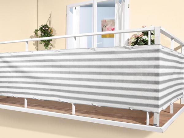 florabest balkon zaunsichtschutz von lidl ansehen. Black Bedroom Furniture Sets. Home Design Ideas