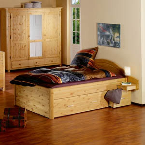 schlafzimmer d nisches bettenlager. Black Bedroom Furniture Sets. Home Design Ideas