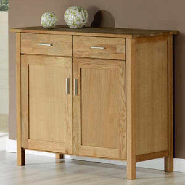 buffet new oak von d nisches bettenlager ansehen. Black Bedroom Furniture Sets. Home Design Ideas