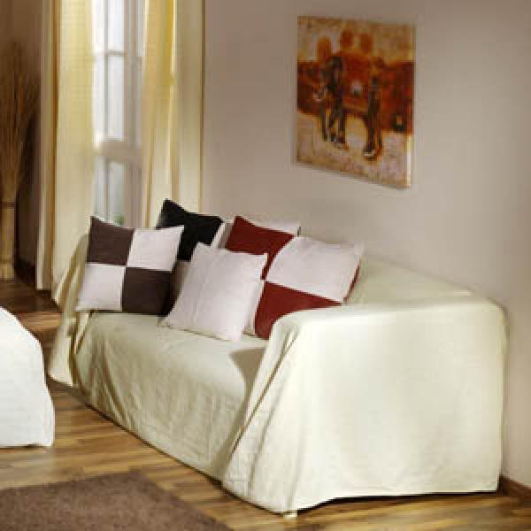 sofa berwurf von d nisches bettenlager ansehen. Black Bedroom Furniture Sets. Home Design Ideas