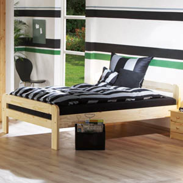 bett nadine von d nisches bettenlager ansehen. Black Bedroom Furniture Sets. Home Design Ideas