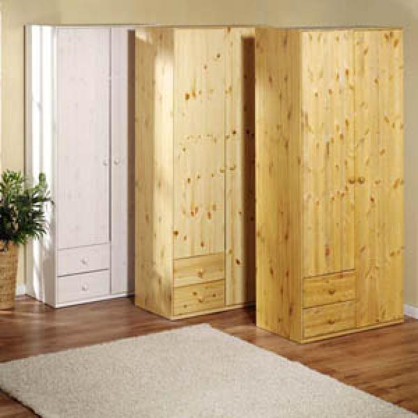 kleiderschrank rasmus von d nisches bettenlager ansehen. Black Bedroom Furniture Sets. Home Design Ideas
