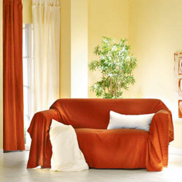 schlaufen dekoschal von d nisches bettenlager ansehen. Black Bedroom Furniture Sets. Home Design Ideas
