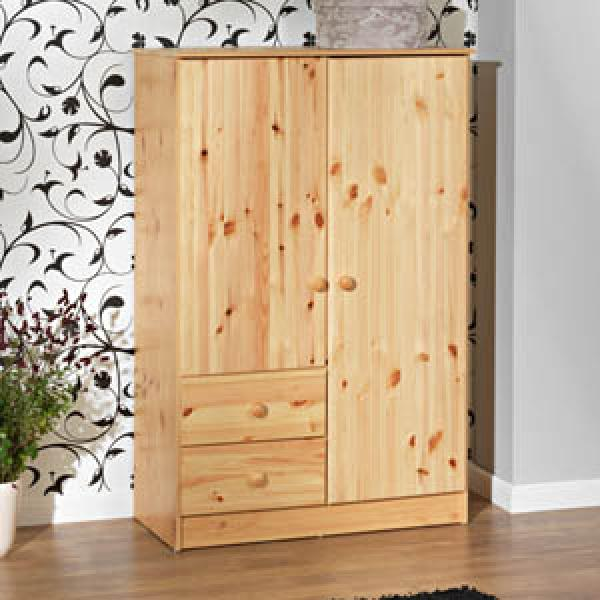 w scheschrank hanne von d nisches bettenlager ansehen. Black Bedroom Furniture Sets. Home Design Ideas