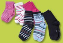 Kleinkinder-/Kinder-Socken