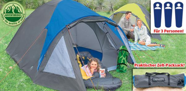 adventuridge iglu doppeldach zelt von aldi s d ansehen. Black Bedroom Furniture Sets. Home Design Ideas