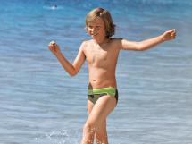 CRIVIT LUPILU Jungen-Kinder/Kleinkinder-Jungen-Bademode