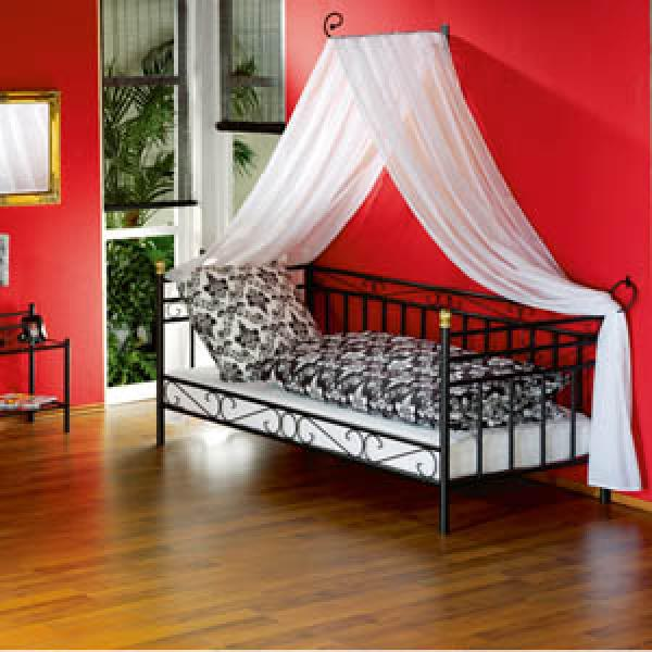 metallbett oder nachttisch ida von d nisches bettenlager ansehen. Black Bedroom Furniture Sets. Home Design Ideas
