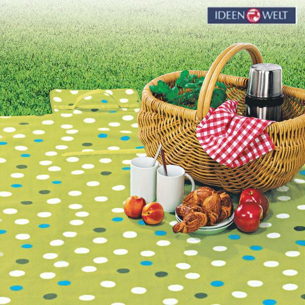 rossmann ideenwelt picknickdecke von rossmann ansehen. Black Bedroom Furniture Sets. Home Design Ideas