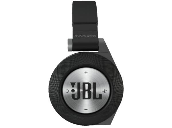 jbl e50 bt over ear kopfh rer bluetooth schwarz von. Black Bedroom Furniture Sets. Home Design Ideas