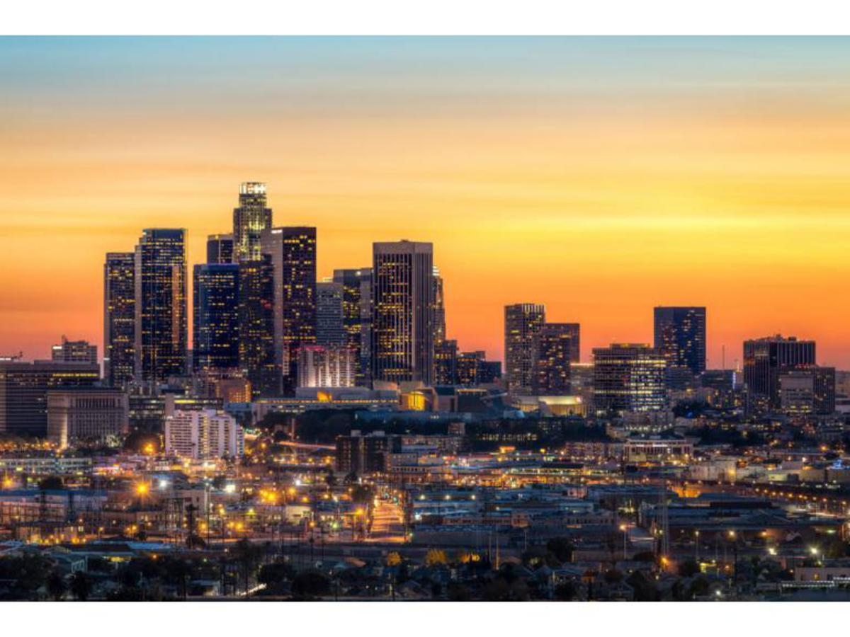 Bild 7 von USA – Höhepunkte des Westens - Busrundreise - Mittelklasse-Hotels