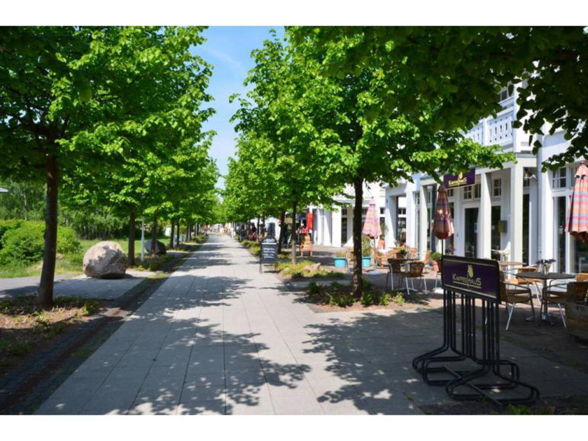 Bild 8 von Deutschland - Ostsee - Rügen - Sellin - Seepark Sellin