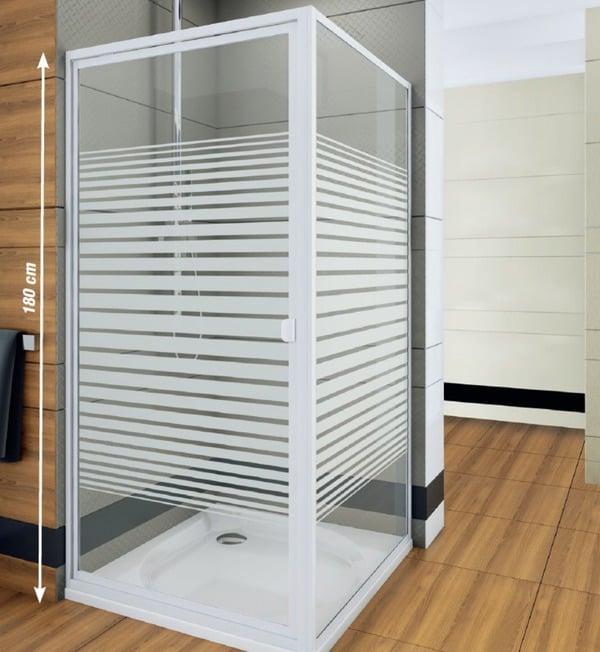 schwingt r und seitenwand java 80 cm seitenwand von toom ansehen. Black Bedroom Furniture Sets. Home Design Ideas