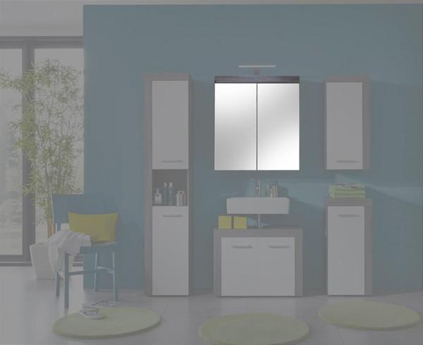 Spiegelschrank Bei Poco Domane : Spiegelschrank Miami von POCO Einrichtungsmarkt ansehen!