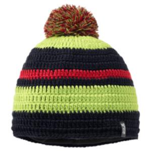 Jack Wolfskin Crochet Cap L night blue