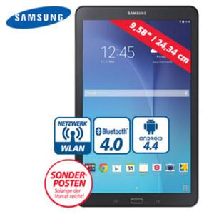 Samsung Galaxy Tab E 9.6 Wi-Fi (SM-T560N) mit Quad-Core
