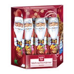 Angebot milka weihnachtsmänner