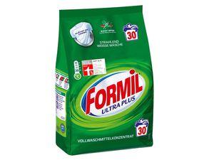 FORMIL Ultra Plus Vollwaschmittelkonzentrat 30WL
