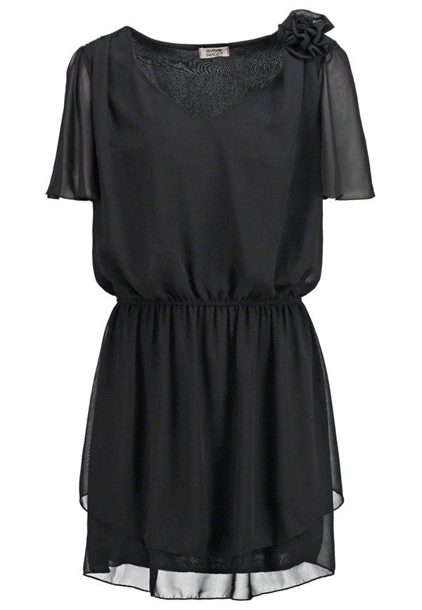molly bracken cocktailkleid festliches kleid noir von. Black Bedroom Furniture Sets. Home Design Ideas