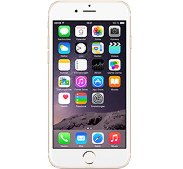 Iphone S Neuwertig
